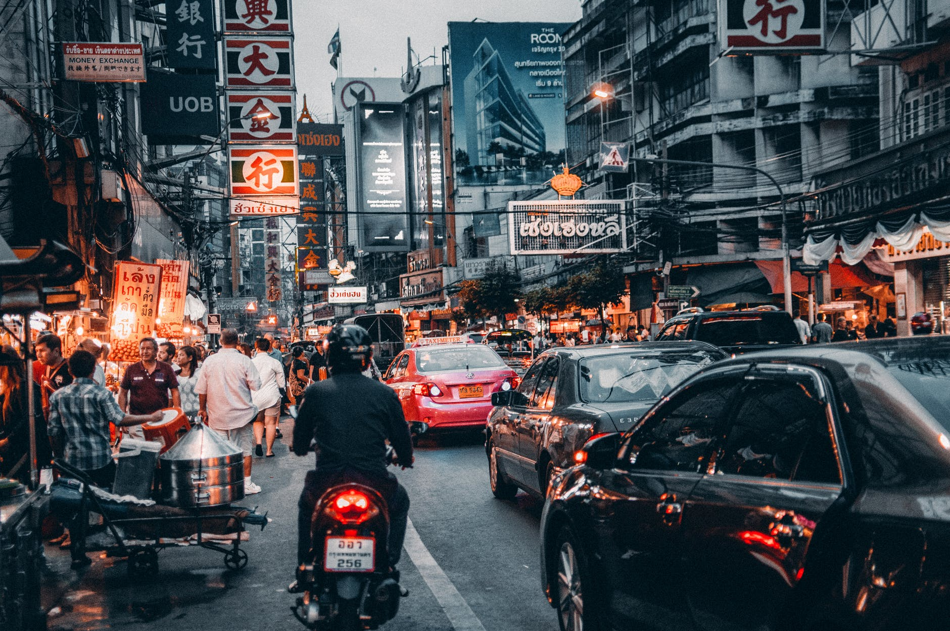 Bangkok the most visited city in the world