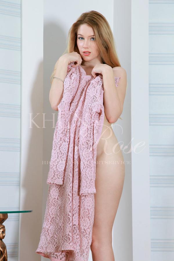 Blonde Russian Escorts Bangkok