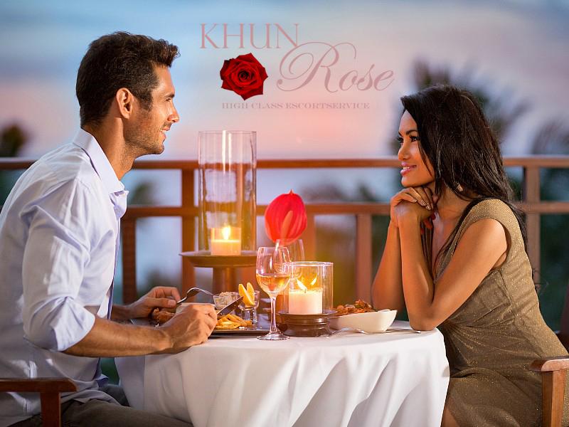 Romantic Candle Light Dinner in Bangkok